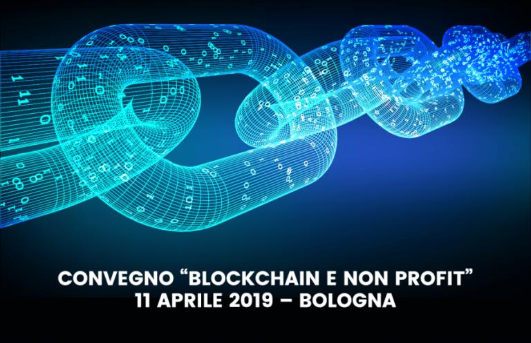 ¡La primera conferencia sobre Blockchain y Tercer Sector en Europa!