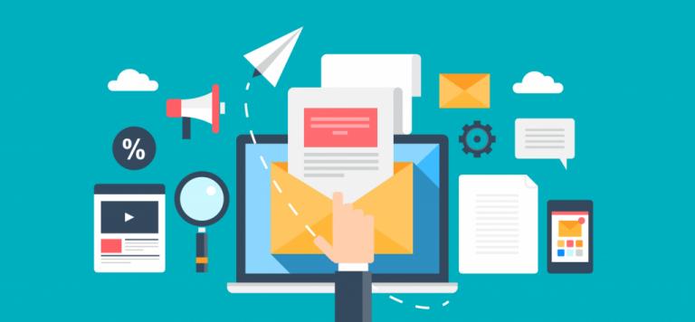 Estrenamos nuevo motor SMTP para envíos de email  con software myDonor®